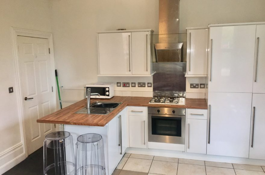 Superb 3 Bedroom Student House To Let on Second Avenue Heaton Newcastle Upon Tyne