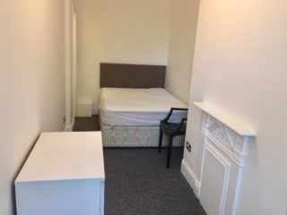 House To Let Second Avenue Heaton Bedroom