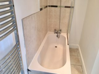 House To Let Second Avenue Heaton Bathroom