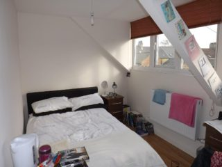 HOUSE To Rent Falmouth Road Bedroom