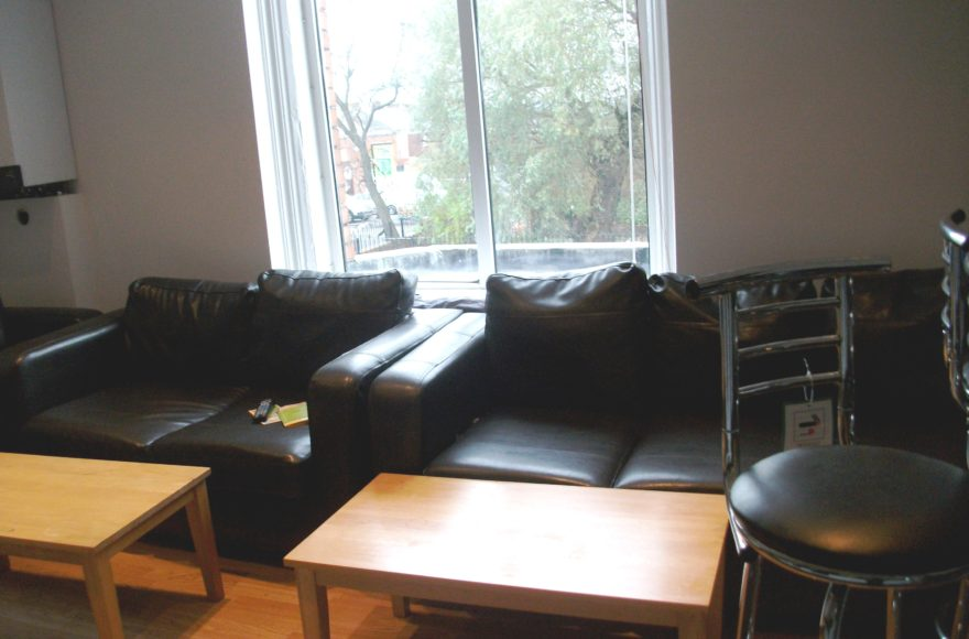 8 Bedroom Student or Professional House To Let on Westgate Road Newcastle Upon Tyne