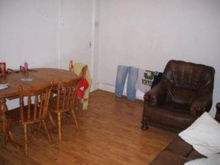 Flat To Rent on Mundella Terrace Heaton Lounge
