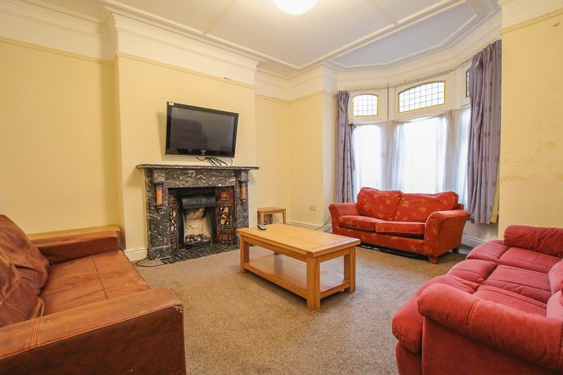 7 Bed Student Accommodation HOUSE To Rent Devonshire Place Jesmond Newcastle Upon Tyne