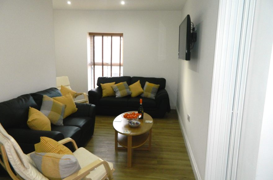Amazing 3 En-Suite Bedroom Student Apartment To Let in South Jesmond only 5 mins from Newcastle