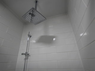 Apartment To Let in South Jesmond Bathroom 2