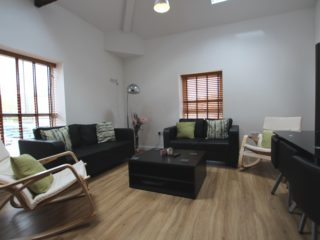 Apartment To Let in South Jesmond Lounge