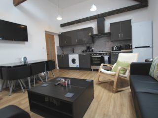 Apartment To Let in South Jesmond Lounge 3