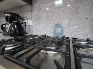 Apartment To Let in South Jesmond Kitchen
