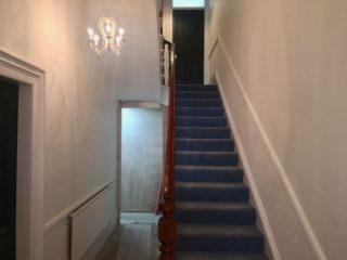 House To Let On Portland Terrace in Jesmond Corridor