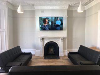 House To Let On Portland Terrace in Jesmond Lounge