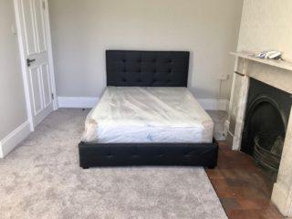 House To Let On Portland Terrace in Jesmond Bedroom