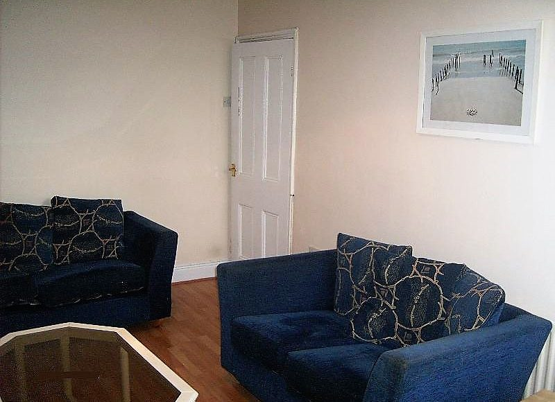 2 Bed Student or Professional Accommodation To Let Trewitt Rd in Heaton Newcastle Upon Tyne