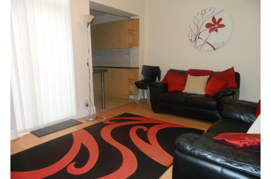Bedroom Student Professional House To Let Malcolm Street Heaton Newcastle Upon Tyne