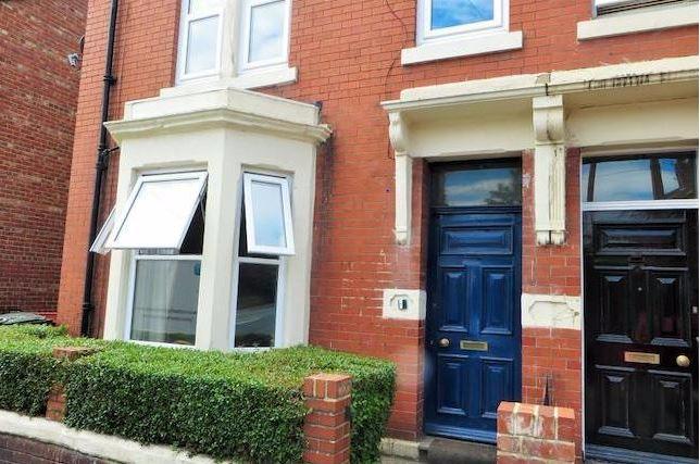Great Location / Proper 6 Bed Student House To Rent 241 Osborne Rd Jesmond Newcastle Upon Tyne