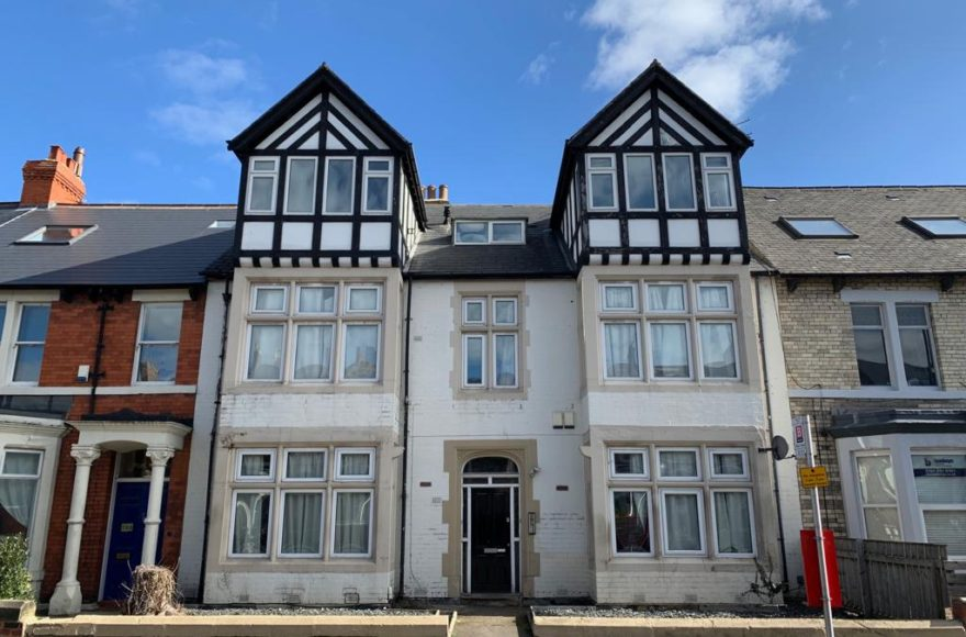 Superb Professional Only 2 Bedroom Apartment To Let Heaton Park Road, Heaton Newcastle Upon Tyne