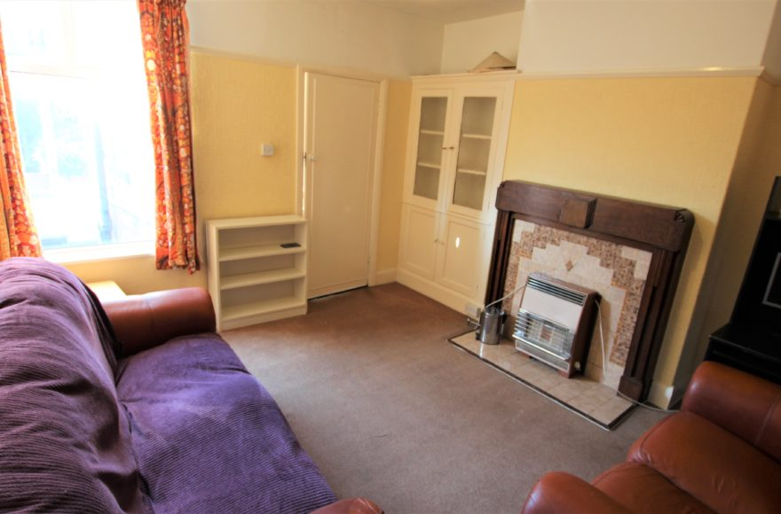Superbly Located Upper 3 Bedroom Maisonette For Rent Valley View Jesmond Newcastle Upon Tyne