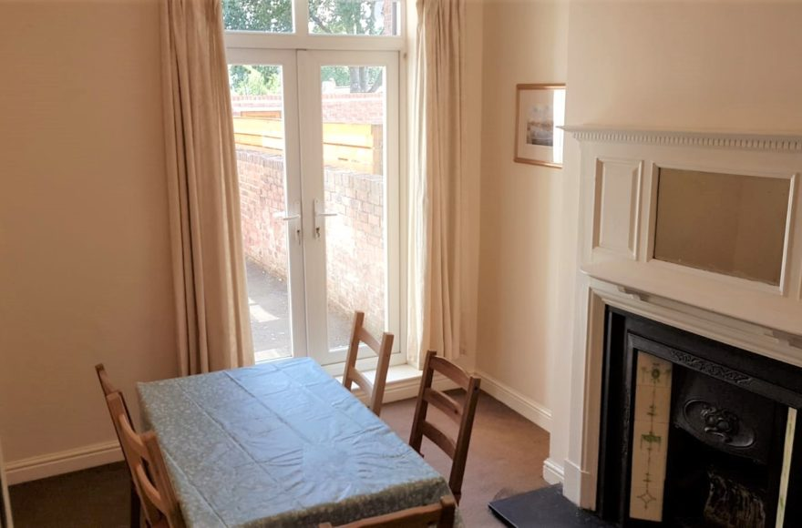 Superb 5 Bed Student / Professional / Family House To Let Hyde Terrace Gosforth Newcastle Upon Tyne