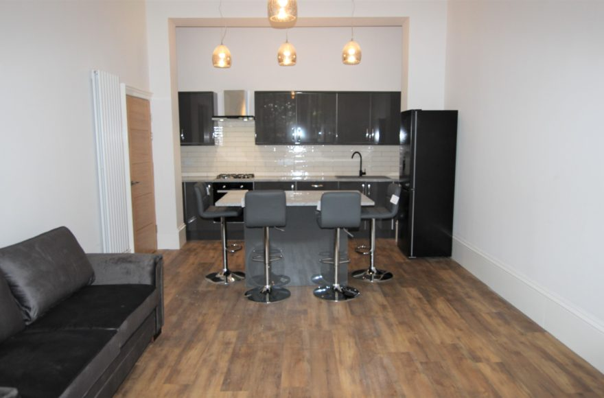 Best 4 Bed (all Lge Doubles all En-Suites) Flat 4 Hiley House Eskdale Tce Jesmond Newcastle Upon Tyne
