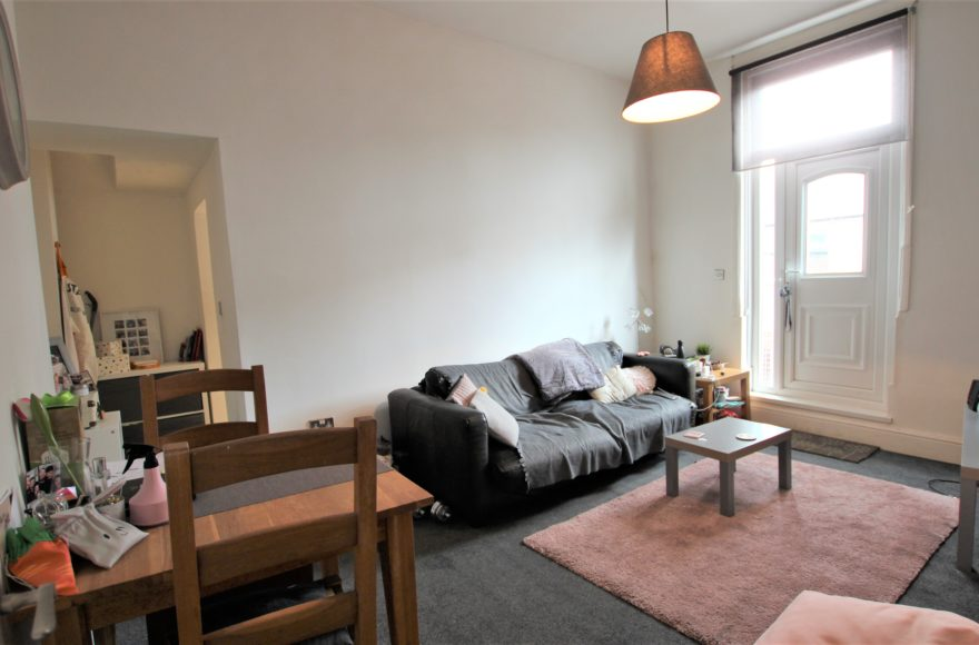 Superb 2 Bed Apartment (in the best location) To Let Heaton Park Road, Heaton Newcastle Upon Tyne