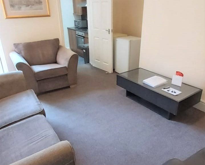 Excellent (I mean properly good) 3 Double Bed Flat To Let Hazelwood Ave Jesmond Newcastle Upon Tyne