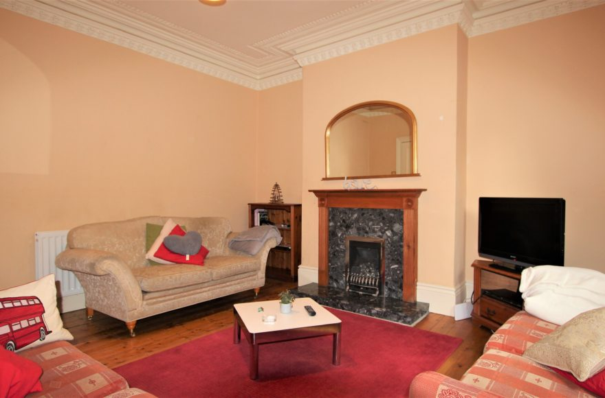 Large Bedroom To Let in a Wonderful Shared 5 bed House Sidney Grove Fenham Newcastle Upon Tyne