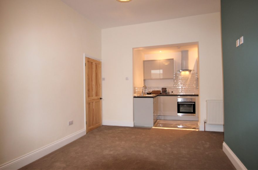 All Brand New & Amazing 4 ALL DOUBLE Bed Student or Professional Apartment Mayfair Rd Jesmond