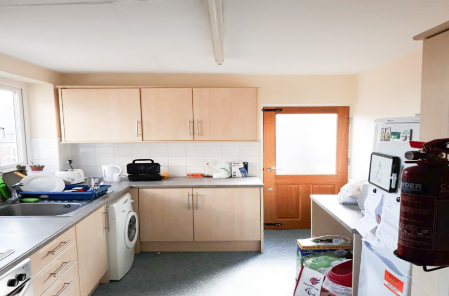 Really Great Student / Professional 3 Bedroom Flat To Let 180 Helmsley Rd Sandyford Newcastle Upon Tyne