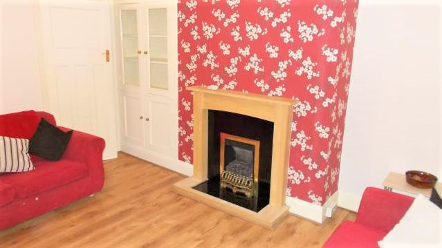 Student/ Professional 3 Double Bedroom  Upper Flat 121 Whitefield Tce Heaton Newcastle Upon Tyne