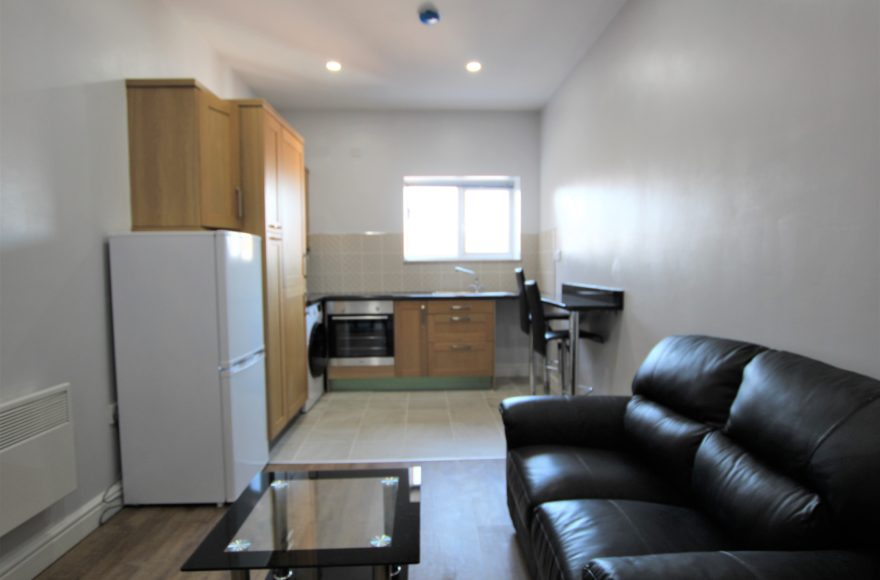 All New Superb 2 Bedroom Modern Apartment To Let 9 Heaton Rd (A) Heaton Newcastle Upon Tyne