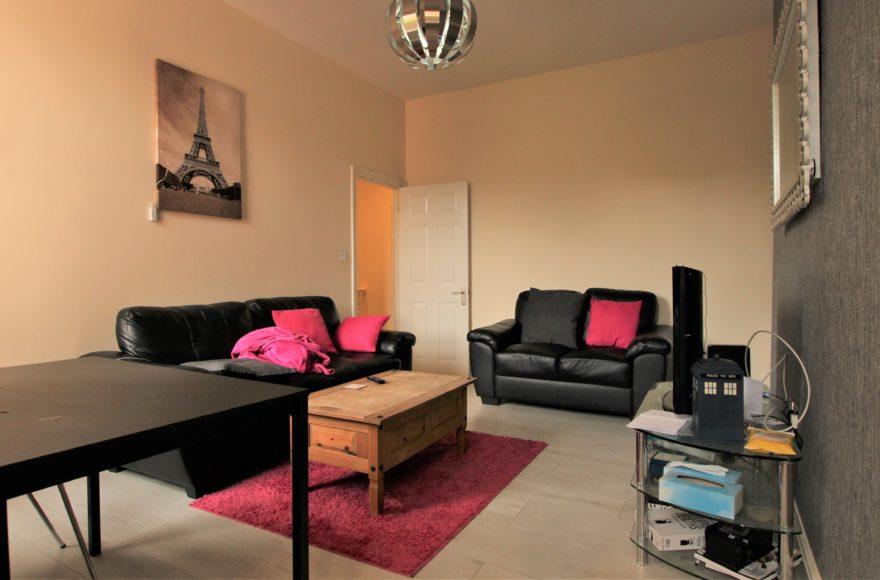 Beautiful two Bedroom Student / Professional Flat To Rent Trewhitt Road Heaton Newcastle Upon Tyne
