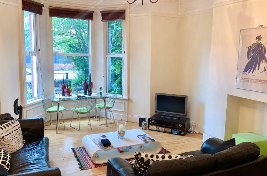 One Of The Best 2 Double Bedroom (2 Bathroom) Apartments To Rent Jesmond Newcastle Upon Tyne