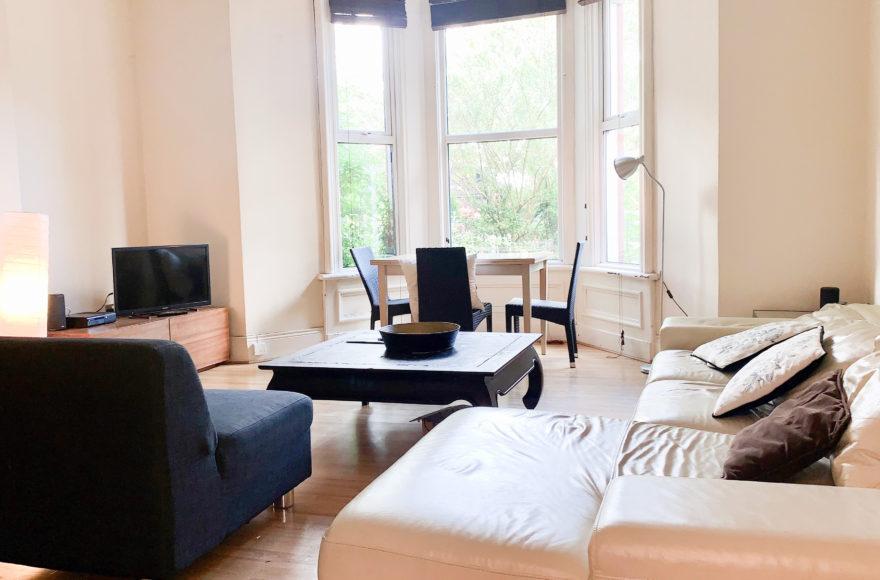 Surely One Of The Best 2 Double Bedroom  (2 Bathroom) Apartments Jesmond Newcastle Upon Tyne